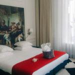 Dormir dans un hôtel bien situé à Amsterdam