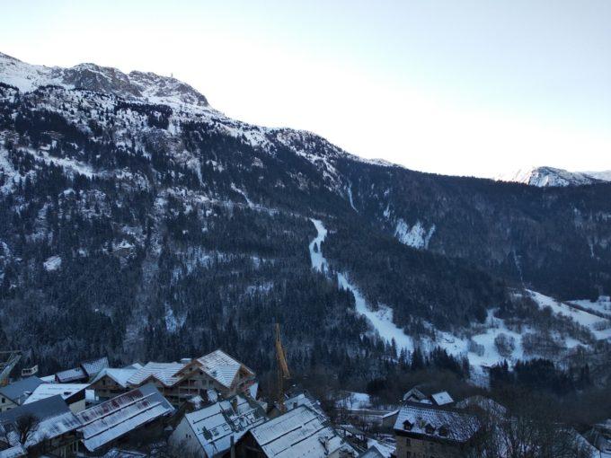 Les pistes de ski de la Perle de L'Oisans