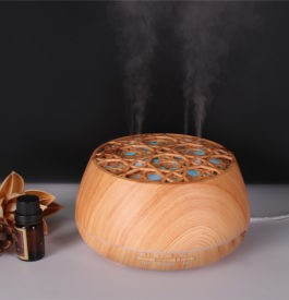 Diffuser des essences originales
