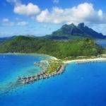L'île paradisiaque, mythe ou paradis terrestre ?