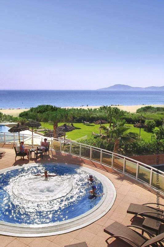 Profiter d'un hôtel avec vue sur mer