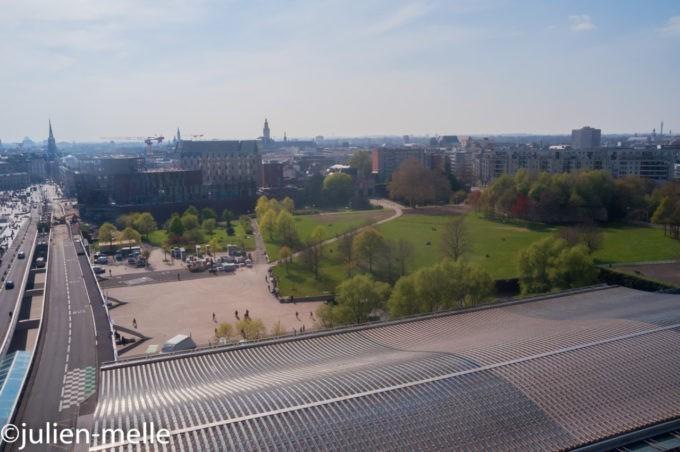 Un parc de Lille