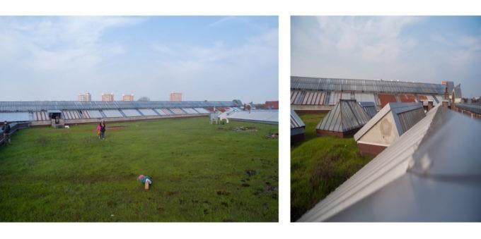 Le futur skate parc de la Condition Publique sera sur les toits... à Roubaix