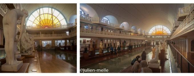 Le musée de la piscine à Roubaix