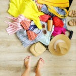 Quoi emporter pour des vacances tropicales ?