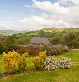 Séjourner aux Villas de Labro en Aveyron