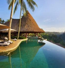 Rester au Viceroy à Bali