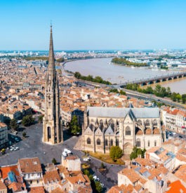 Bordeaux et son city-guide