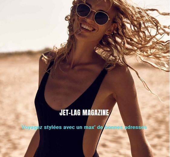 Jet-lag Magazine n°14