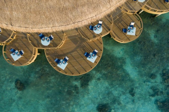 Le bar Eclipse