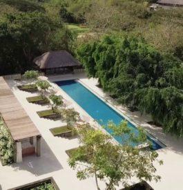 Effectuer une cure yoga à Bali