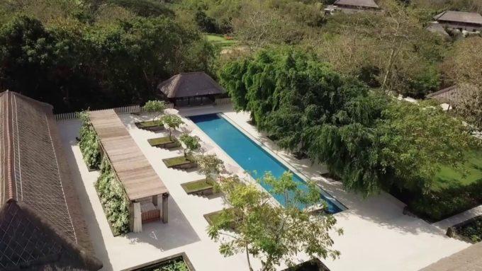 Le Revivo Wellness Resort à Bali