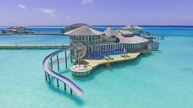 sonevajani Maldives