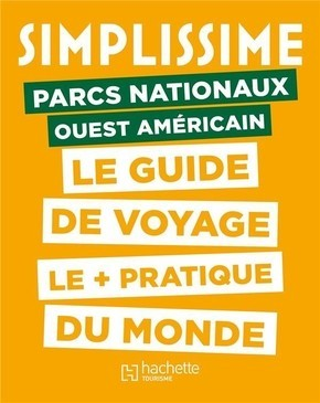 Le guide de voyage Simplissime par Lost in the Usa