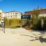 Séjourner au Domaine de Fontcaude à Montpellier