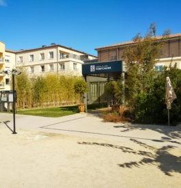 Domaine de Fontcaude à Montpellier