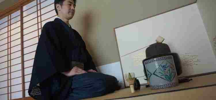 Cérémonie-du-Thé-Japon