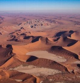 Séjour d'exception en Namibie