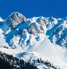 Découvrir Innsbruck en Autriche