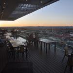 L'Avani hôtel à Windhoek en Namibie