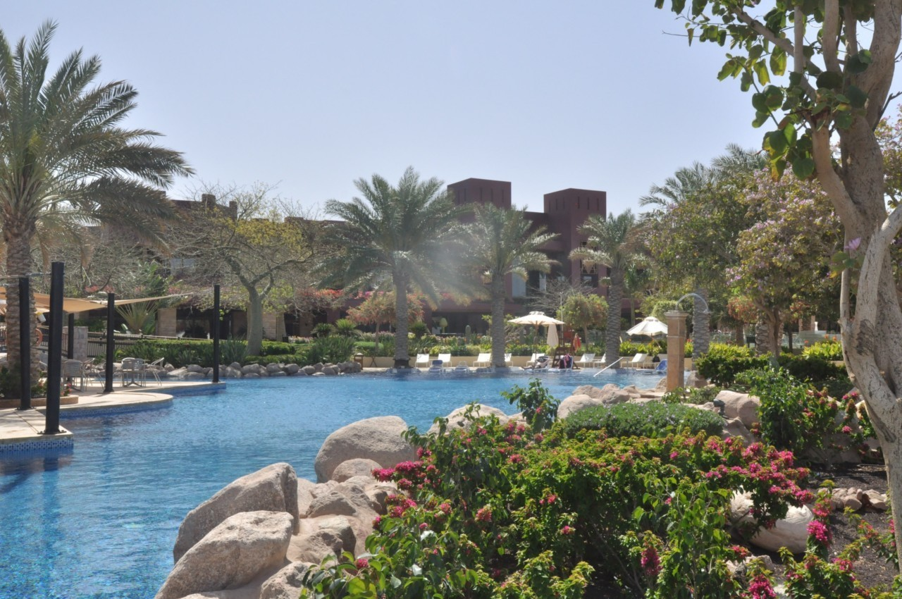 Le Movenpick Tala Bay