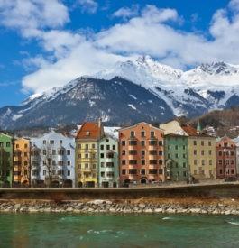 Innsbruck Autriche