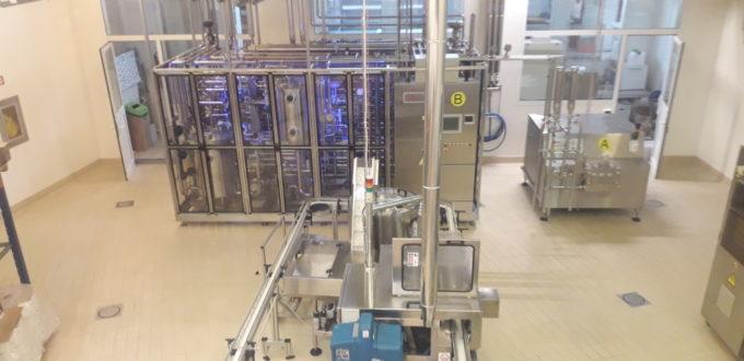 Les différentes étapes de création de fromages