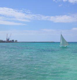 Guide voyage à Nassau aux Bahamas