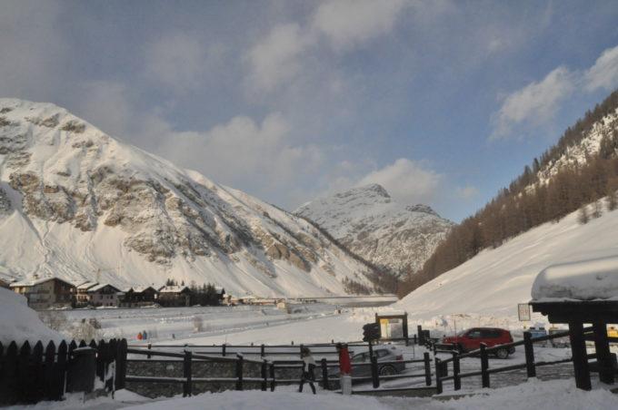 Vallée de Livigno