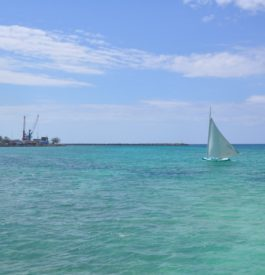 Guide voyage Nassau aux Bahamas