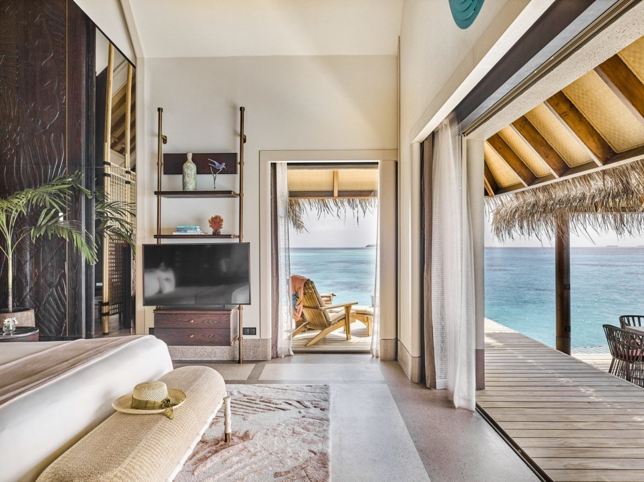 Joali hôtel Maldives