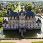 beaux Châteaux de Normandie