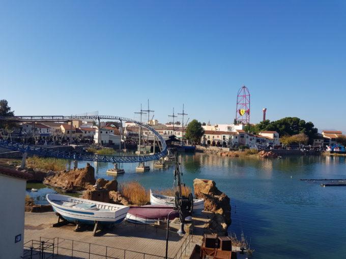 Faire le plein de sensations fortes à Port Aventura