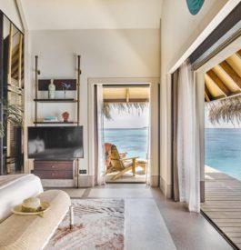 Voyage Maldives Le Joali hotel