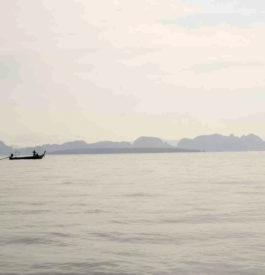 Partir en vacances en Thailande