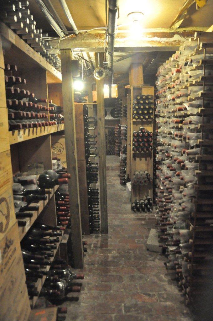 Les meilleures bouteilles de vin au monde