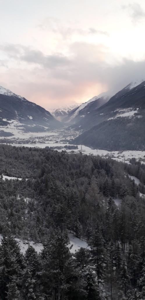 Vallée de Bormio