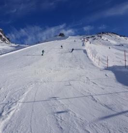 Rejoindre la station de ski Ischgl