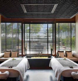 Le spa Valmont du Sétai à Miami