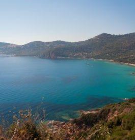 Visiter la Corse du sud en une semaine