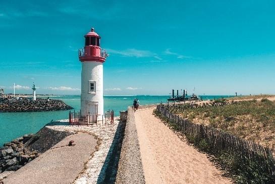 Oléron est la seule destination française à apparaitre lors de ces Travellers' choice Awards