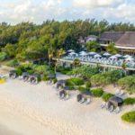 Radisson hôtel Group : Expansion dans l'Océan Indien