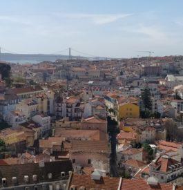 Découvrir Lisbonne pour un week-end