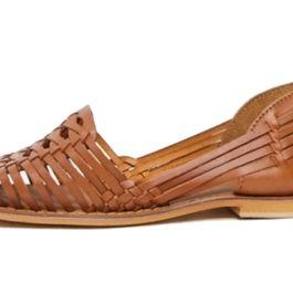Ces chaussures indispensables pour les vacances