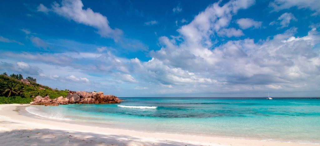 Guide voyage Seychelles