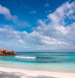 Carnet de route des Seychelles
