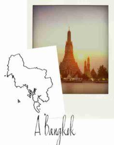 Thailande-Polaroid