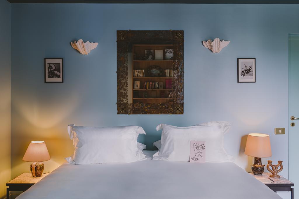 L'hôtel Amour à Nice