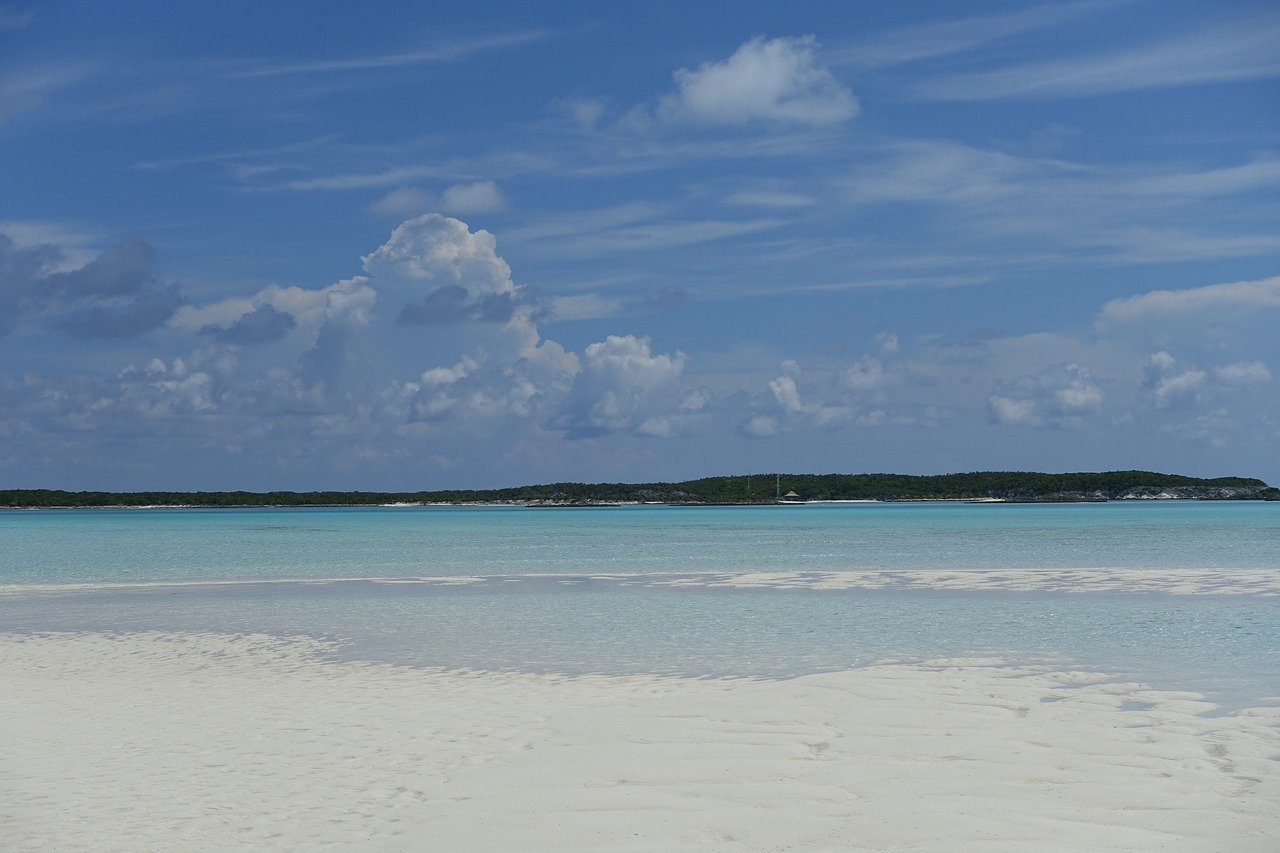 blog voyage bahamas