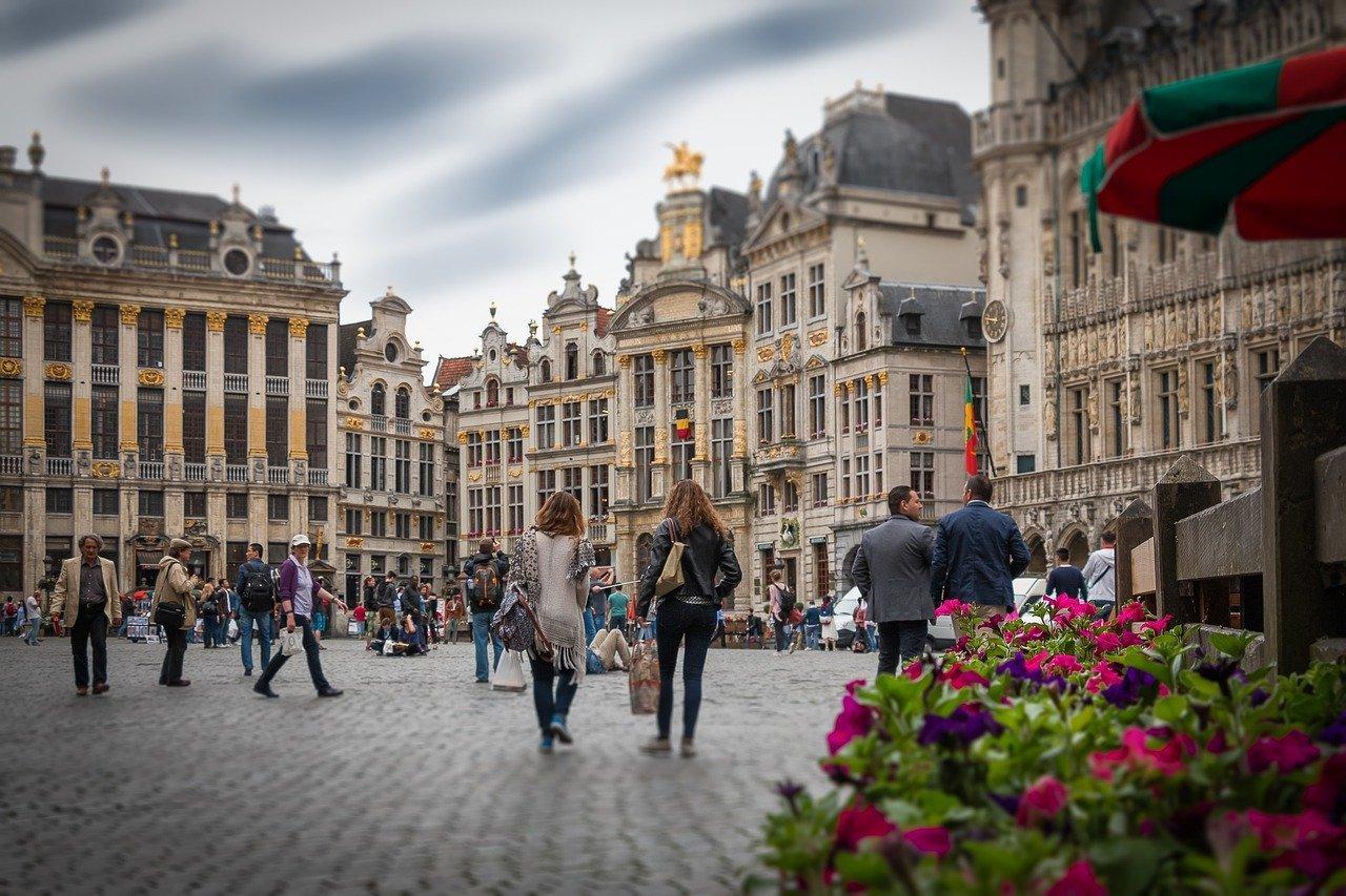 blog voyage belgique